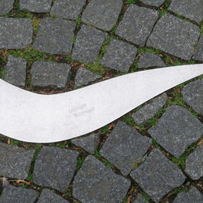 Notenspur Leipzig