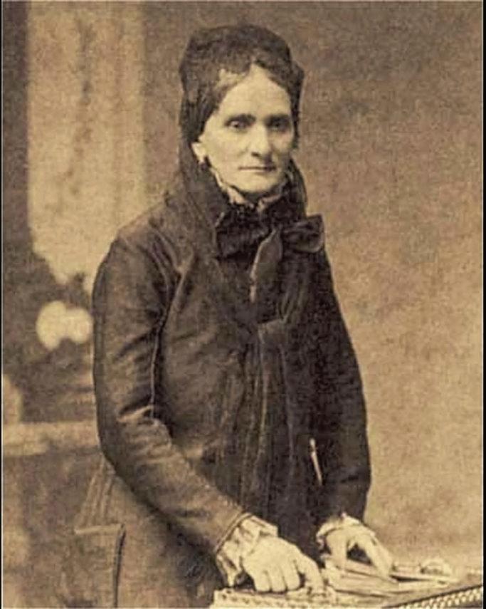 Minona von Stackelberg (1813–1897)