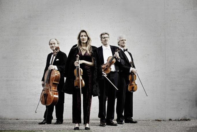 Voyager Quartet