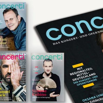 concerti Cover Februar 2020