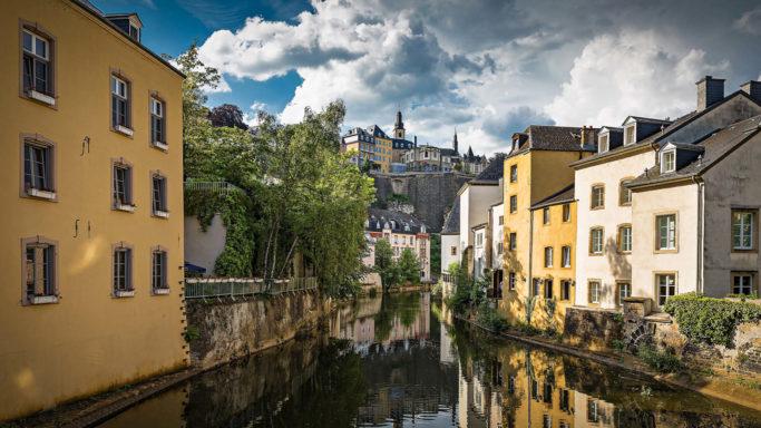 19.3.: Luxemburg