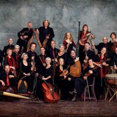 Erhielt 2006 den Telemann-Preis der Stadt Magdeburg: Festivalgast Akademie für Alte Musik Berlin