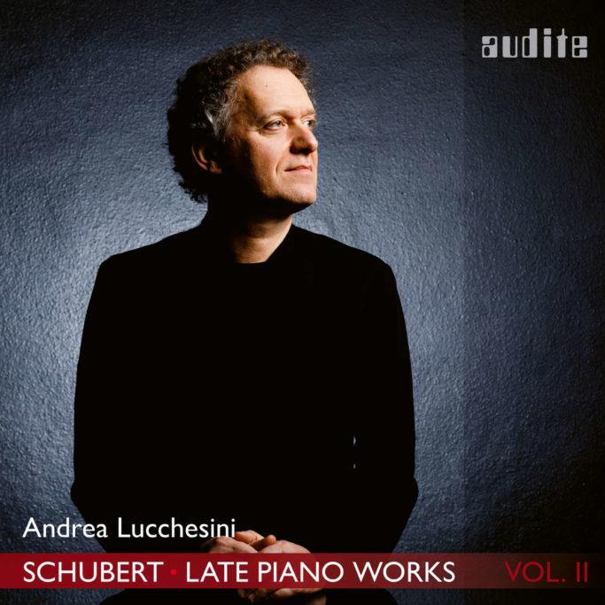 CD-Verlosung Andrea Lucchesini | Jetzt auf concerti.de