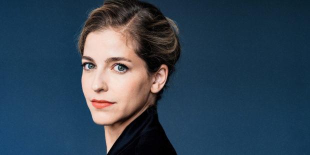 Auch als Operndirigentin hochgelobt: Karina Canellakis