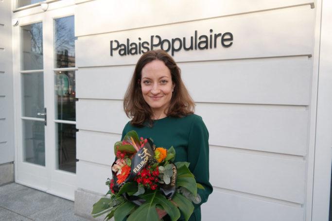"""Juryvorsitzende beim """"Publikum des Jahres 2019"""": Christiane Karg"""