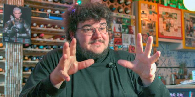 Regisseur Axel Ranisch bezeichnet sich selbst als Opernnerd