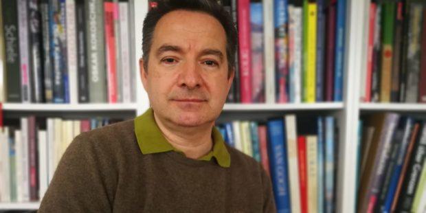 Werner Telesko