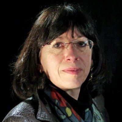 Sophia Mott