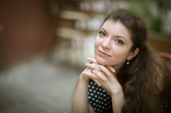 Sofja Gülbadamova
