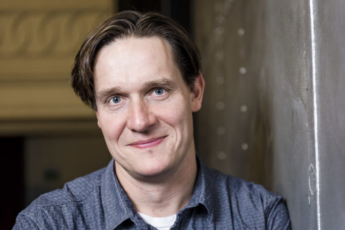 Stefan Klingele