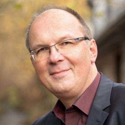 Oliver Buslau