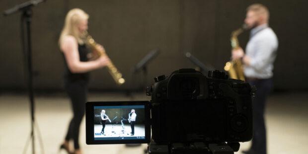 """Alle Konzerte wurden für das Festival """"Labor Beethoven 2020"""" aufgezeichnet"""