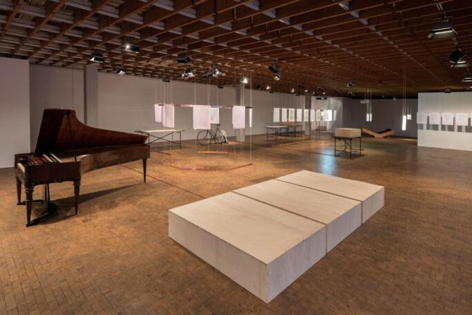 """Auch die Ausstellung """"Labor 1802-2020"""" kann ab heute virtuell besucht werden"""