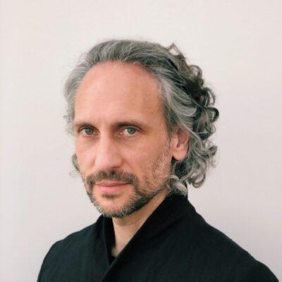 Intendant der Symphoniker Hamburg Daniel Kühnel