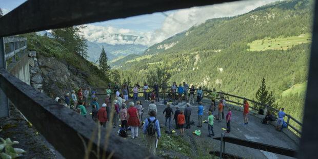 Schöne Aussichten: Das Davos Festival 2020 findet statt