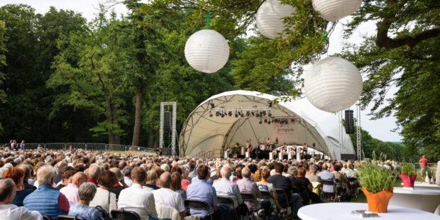 Auch Göhren-Lebbin am Fleesensee wird zum Veranstaltungsort