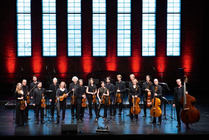 Das Stuttgarter Kammerorchester