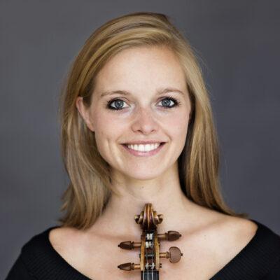Anne Solveig Weber