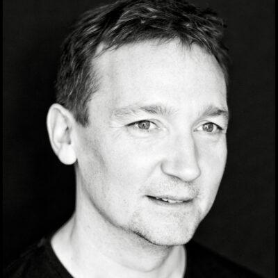 Intendant der Sommerlichen Musiktage Hitzacker Oliver Wille