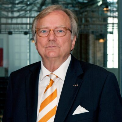 Matthias von Hülsen