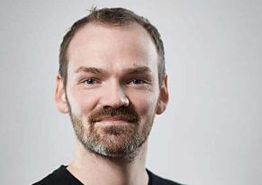 Regisseur der jungen Generation: Dirk Schmeding