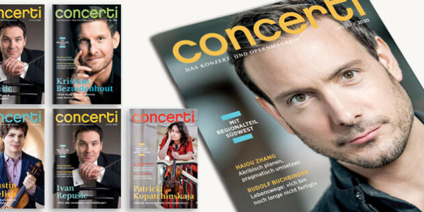 Cover concerti Oktober 2020