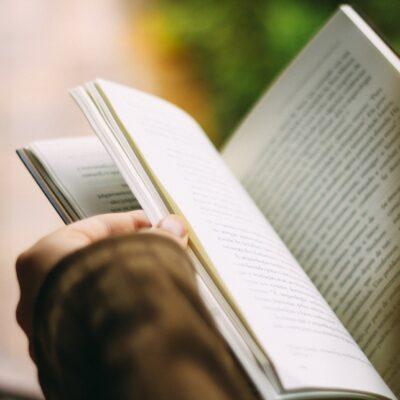 """In unserem """"Bücherherbst"""" präsentieren wir Ihnen Bücher rund um das Thema Musik"""