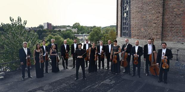Georgisches Kammerorchester Ingoldstadt