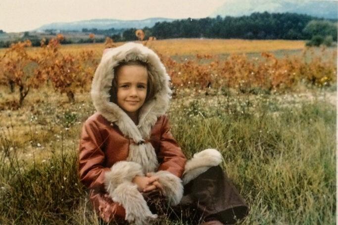 Schon als Kind begeisterte sich Hélène Grimaud für die Natur