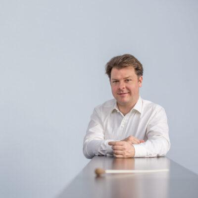 Mark Rohde