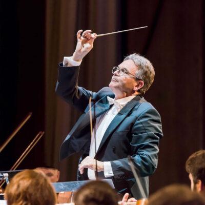 """Kompakt wie """"Der fliegende Holländer"""": GMD Ulf Schirmer hat sich für eine Corona-kompatible Zwei-Stunden-Fassung der Oper entschieden"""