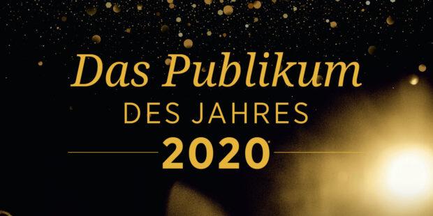 Publikum des Jahres 2020