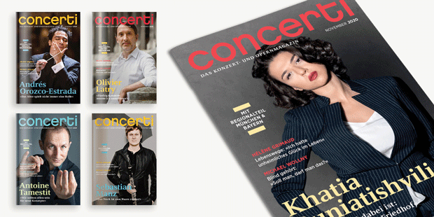 Cover concerti November 2020