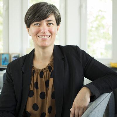 Bettina Schimmer