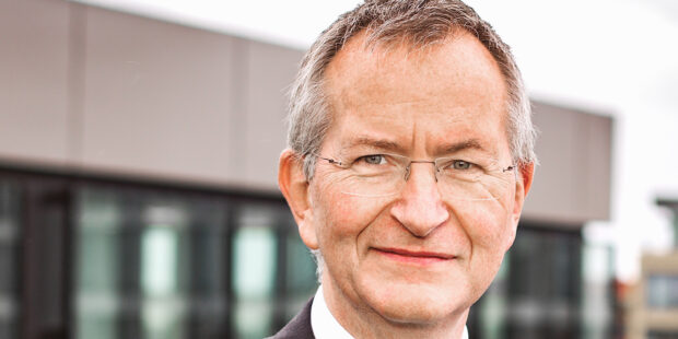 Prof. Arndt Rolfs