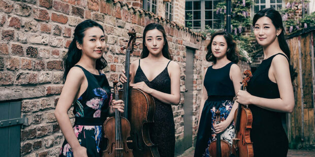 Esmé Quartet