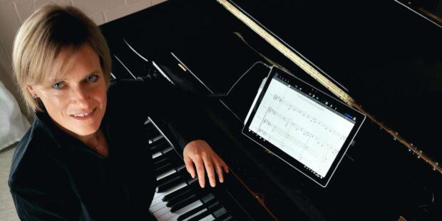 Hat das Swiss Female Composer Festival ins Leben gerufen: Katharina Nohl