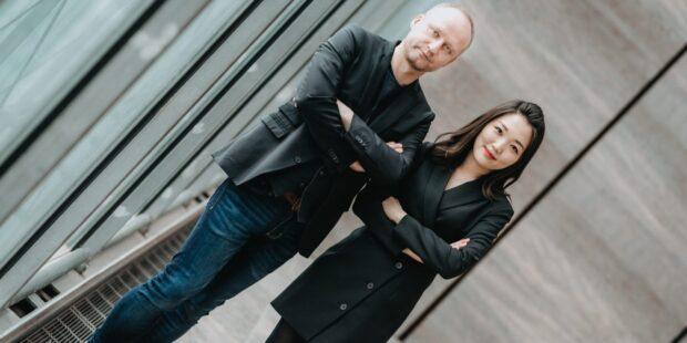 Komponisten-Duo als künstlerische Leitung beim Ensemblefestival für aktuelle Musik: JiYoun Doo und Thomas Chr. Heyde
