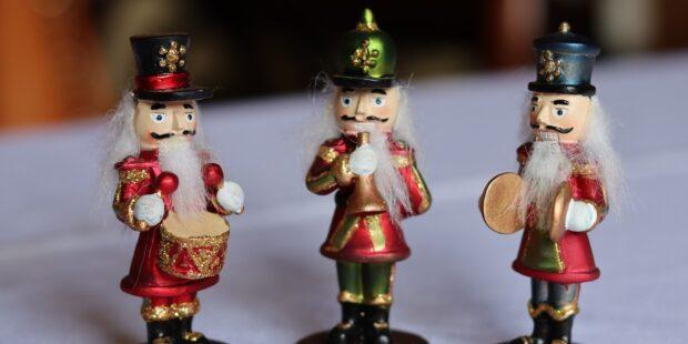 Eine musikalische Adventszeit gibt es mit concerti garantiert
