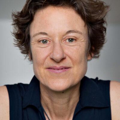 """""""In der Kunst ist Autonomie ein wirklich hohes Gut"""": Komponistin Isabel Mundry"""