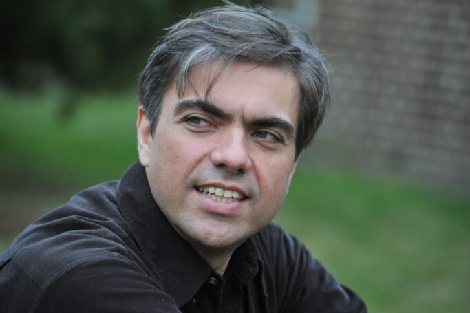 Moritz Eggert
