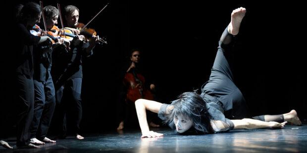 """Beethovens Spätwerk neu interpretiert: """"Force & Freedom"""" von Nico and the Navigators und dem Kuss Quartett"""
