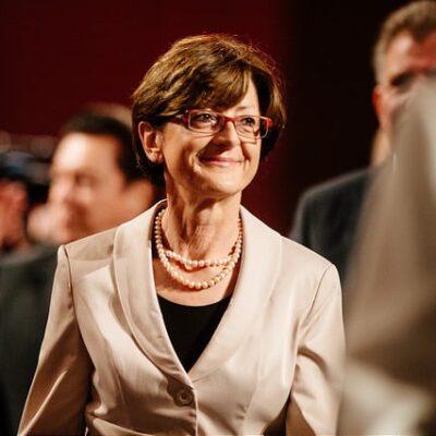 Eva Maria Wieser
