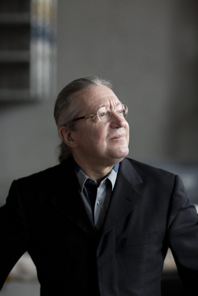 Sylvain Cambreling