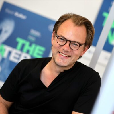 Christoph Boehmke
