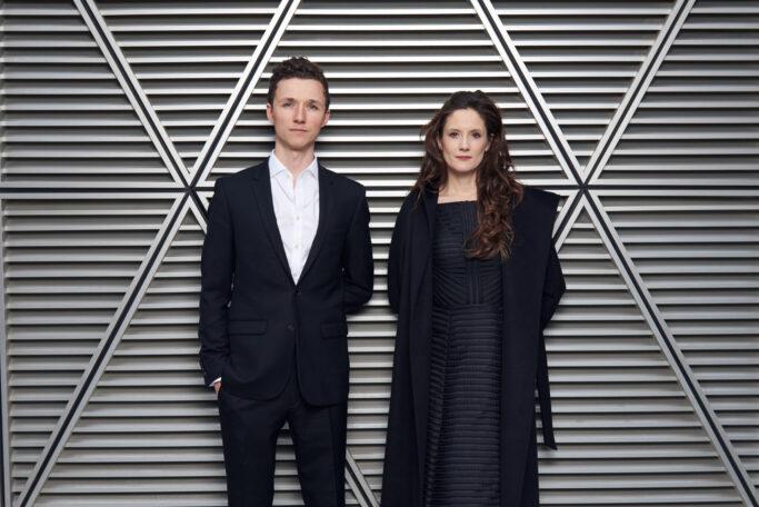 Franziska Heinzen & Benjamin Mead