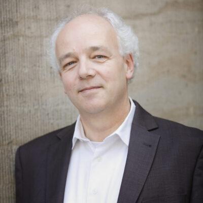Bernhard Heß