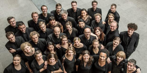 Collegium Vocale Gent Chor