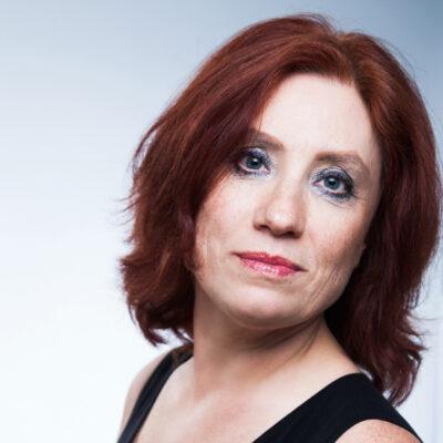 Irene Suchy