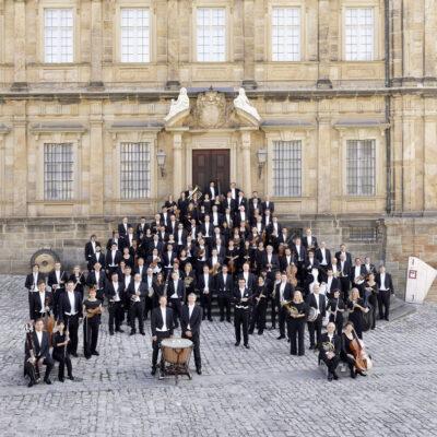 Feiern ihr 75-jähriges Bestehen: Bamberger Symphoniker